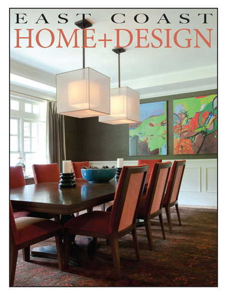 East Coast Home+ Design May 2013
